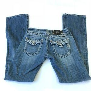 Miss Me Jeans boot cut style JP5002B49